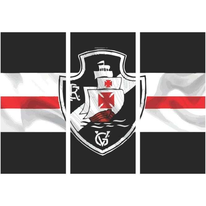 Quadro Club de Regatas Vasco da Gama