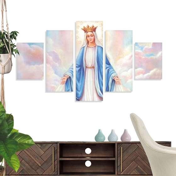 Quadro Nossa Senhora decorativo